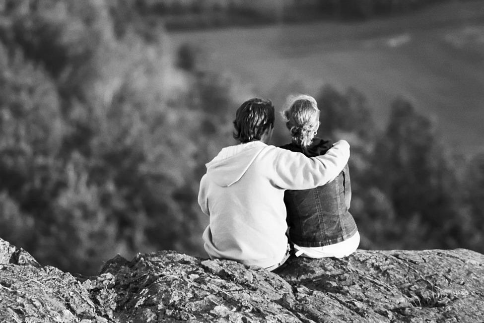 14052009: L'amore disse all'amicizia