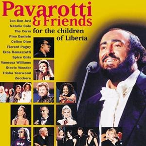 27012010: Pavarotti & Friends Lillo e Greg