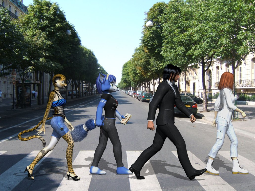14122011: Abbey Road Daymond42