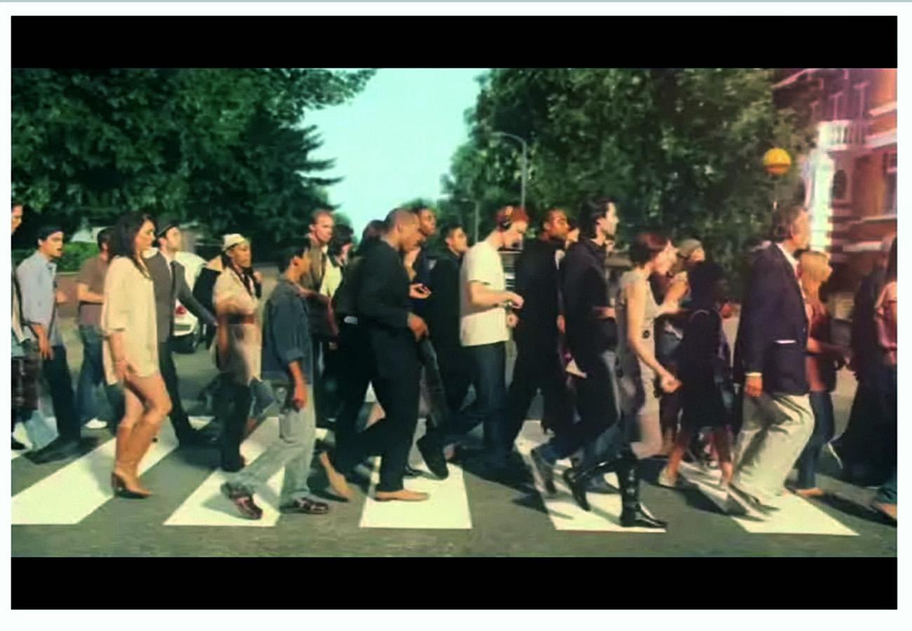 07122011: Abbey Road Rock Band