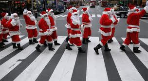 21122011: Abbey Road Natale