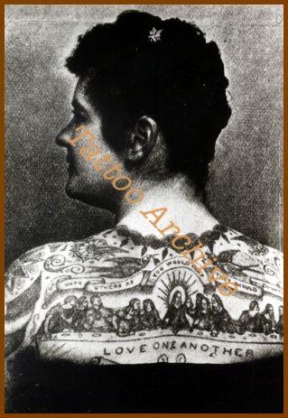 27012012: Ultima cena Tatuaggio
