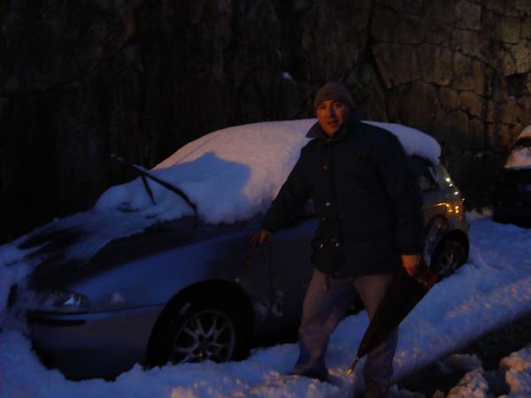 06022012: Neve a Roma