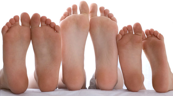 27032012: premio ignobel 1992 come gestire la puzza dei piedi