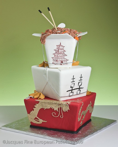 27042012: chinese wedding cake