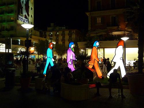 18072012: Abbey Road Riccione