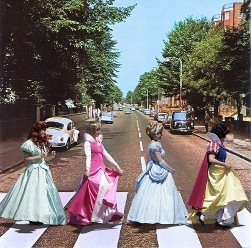 26092012: Abbey Road Biancaneve