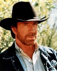 05112012: Le storie di Chuck Norris
