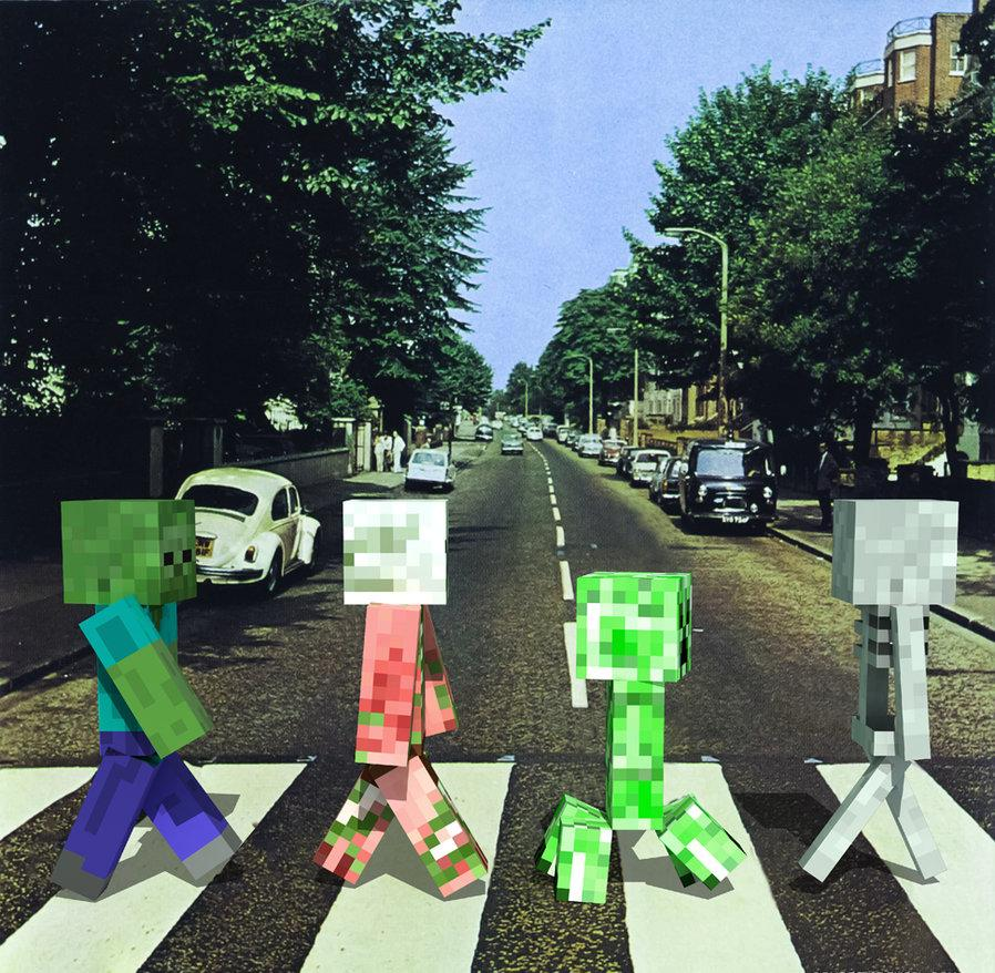 09012013: Abbey Road Pixel
