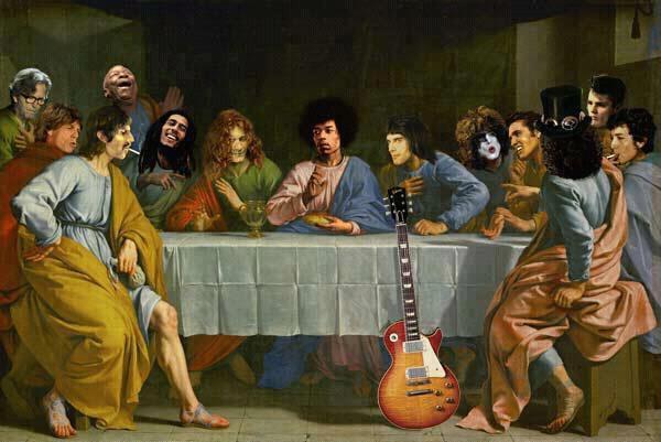 06092013: Ultima cena Miti del Rock
