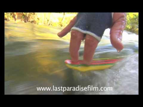 10092013: Una nuova attività il surfing finger