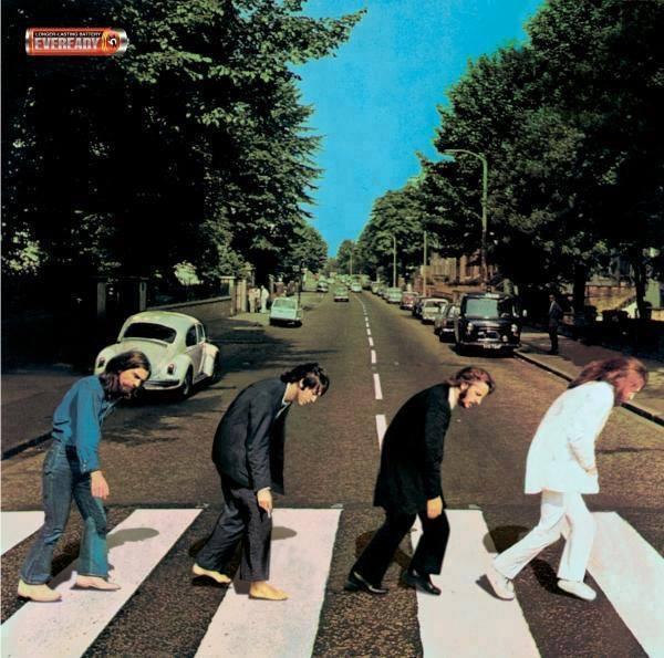 23102013: Abbey Road Lunedi mattina