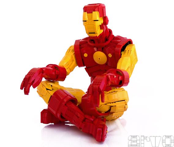 11112013: Costruzioni Lego una passione 1
