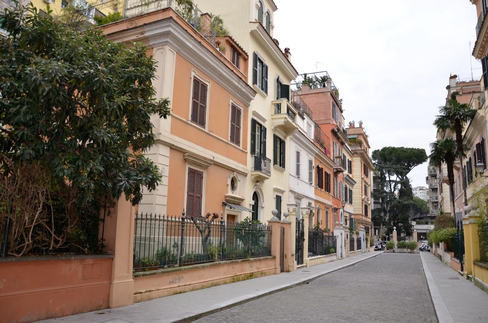 19122013: Segreti di Roma 3: Una piccola Londra a Roma