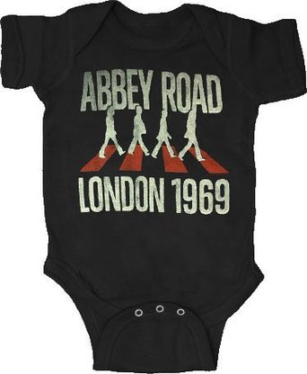 14012015: Abbey Road Baby