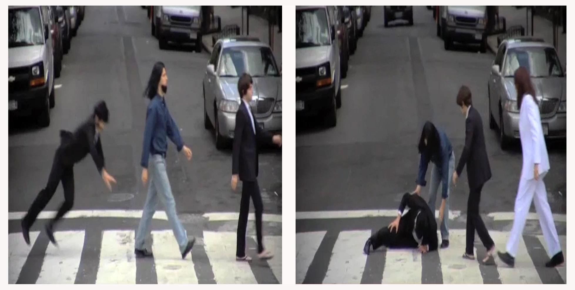 18032015: Abbey Road Errori