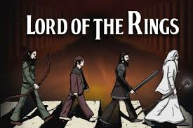 24062015: Abbey Road Lord of the ring