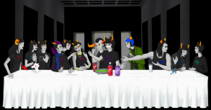 the_last_supper_slime_by_renathory-d4tb4ia