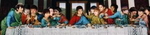 The Last Super Junior Supper by MainePoint