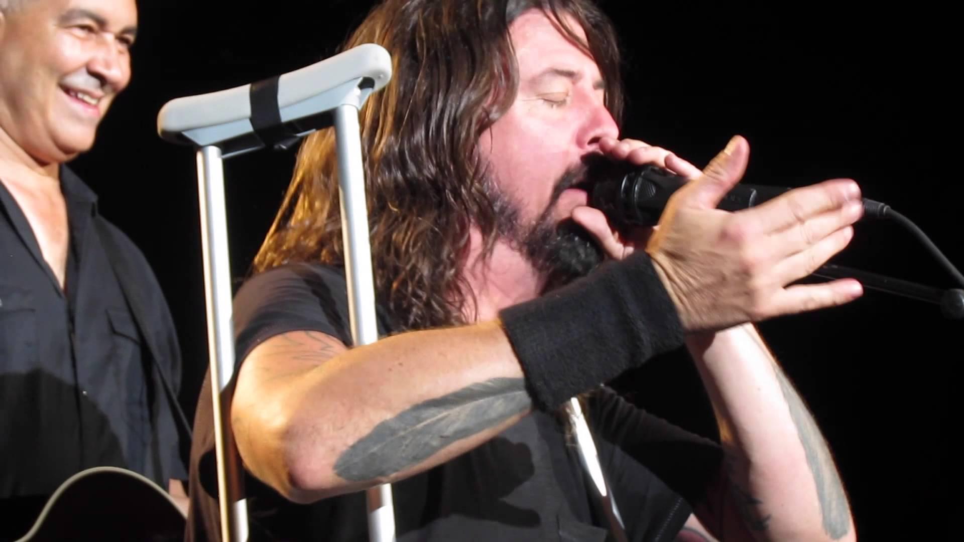 27082015: L'estate complicata dei Foo Fighters 3