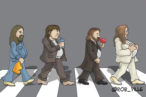 30032016: Abbey Road FAT