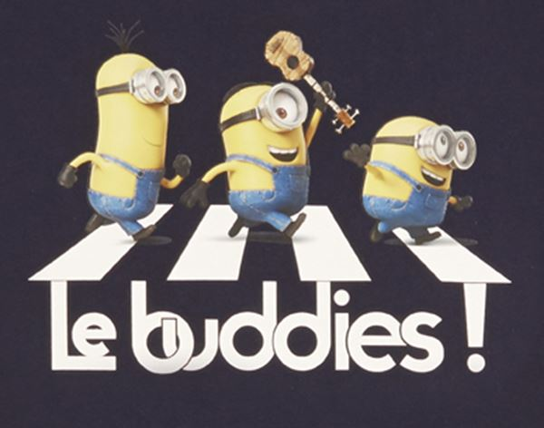 02032016: Abbey Road Minions