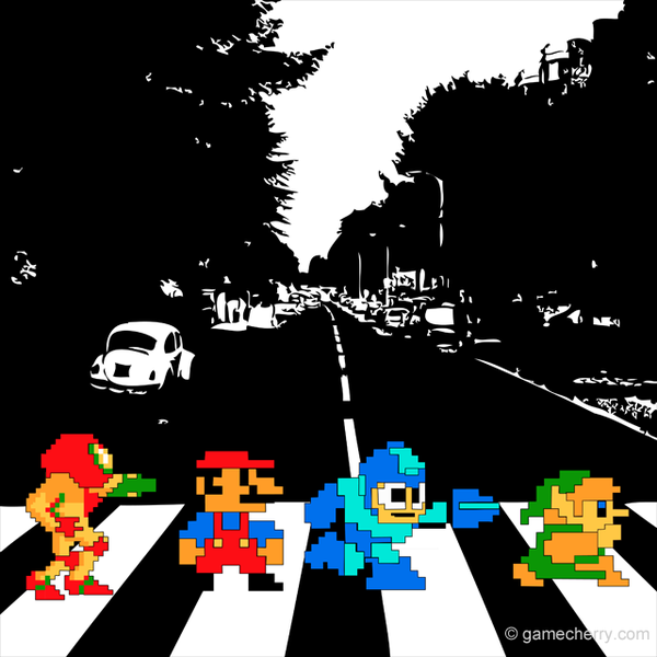 11052016: Abbey Road NES