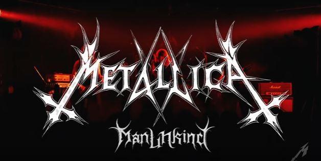 28112016: I Metallica omaggiano i Mayhem