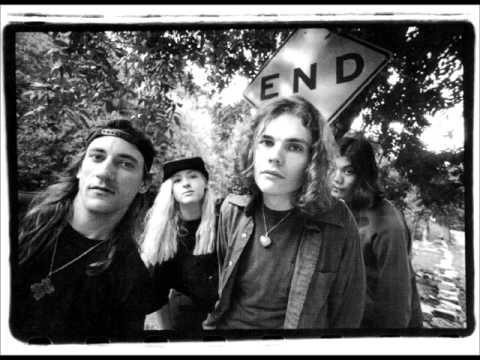 Cherub Rock dei Smashing Pumpkins