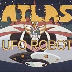 Perchè in Italia Goldrake si chiama Atlas Ufo Robot?